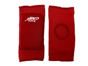 EP-02 Red Elbow Pads
